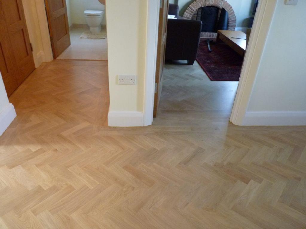 Parquet flooring Bristol
