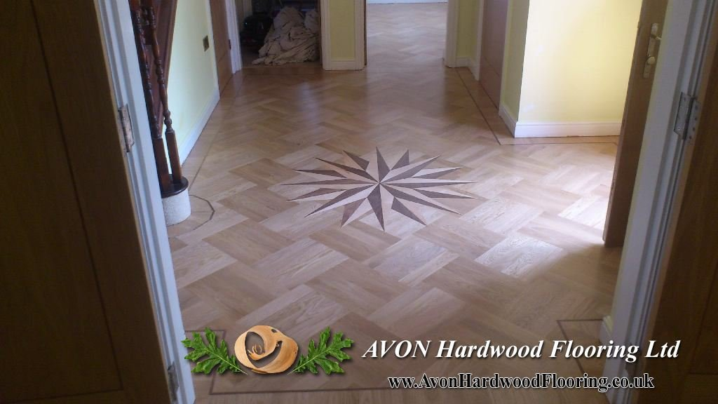 Parquet floor contractors in Bristol