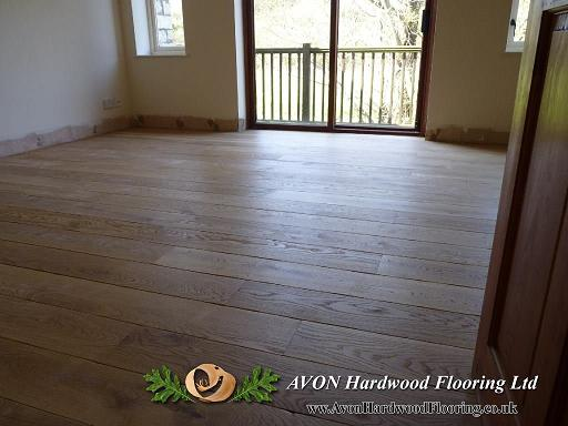 When to replace wooden floor